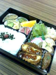 日本の食事情一日体験記